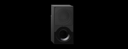 Sony HTXF9000, Bară de sunet cu 2.1 canale, Dolby Atmos/DTS:X şi tehnologie Bluetooth, Neagra [4]