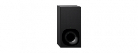 Sony HTZF9, Bară de sunet cu 3.1 canale, Dolby Atmos/DTS:X şi tehnologie Wi-Fi/Bluetooth, Neagra4