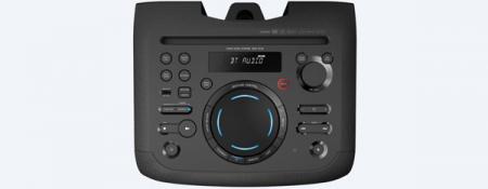 Sony MHCGT4D, Sistem audio personal de mare putere cu tehnologia BLUETOOTH [2]