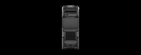 Sistem audio High Power Sony MHCV72D, Sunet 360grade, Hi-Fi, Bluetooth, NFC, Dj Effects, USB, DVD, Party music, Party lights2