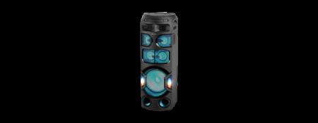 Sistem audio High Power Sony MHCV82D, Jet Bass Booster, Sunet 360 grade, Hi-Fi, Bluetooth, NFC, Dj Effects, USB, DVD, Party music, Party lights3