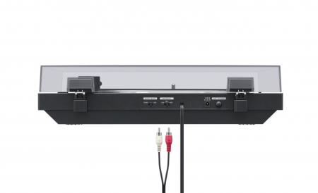 Sony PSLX310BT, Platan cu conectivitate bluetooth [1]