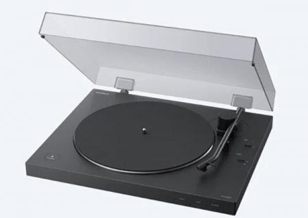 Sony PSLX310BT, Platan cu conectivitate bluetooth [0]