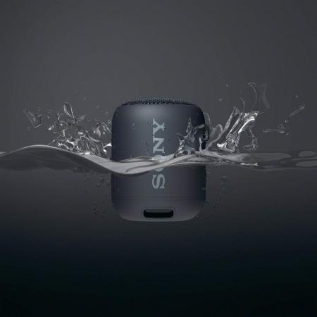 Sony SRSXB12, boxă portabilă cu EXTRA BASS™ și BLUETOOTH [1]