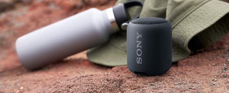 Sony SRSXB12, boxă portabilă cu EXTRA BASS™ și BLUETOOTH [2]