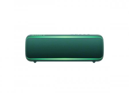 Sony SRSXB22B, boxă portabilă cu EXTRA BASS și BLUETOOTH4
