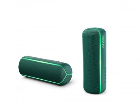 Sony SRSXB22B, boxă portabilă cu EXTRA BASS și BLUETOOTH1