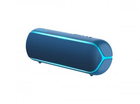 Sony SRSXB22B, boxă portabilă cu EXTRA BASS și BLUETOOTH
