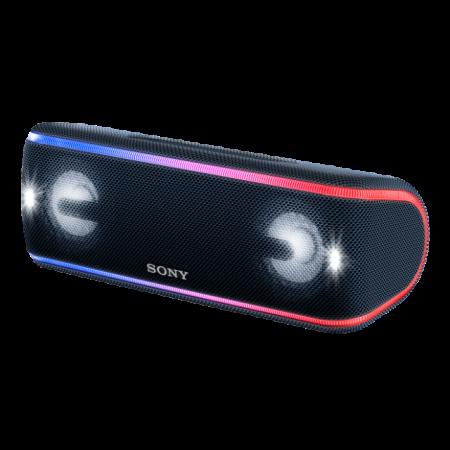 Sony SRSXB41B, Boxa wireless portabilă cu EXTRA BASS