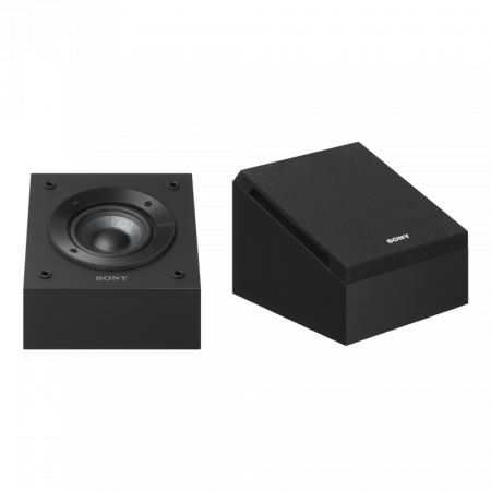 Sony SSCSE, Sistem boxe DolbyAtmos, 100w, Negru0