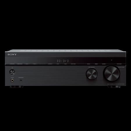 Sony STRDH590, Receptor AV Home Theatre pe 5.2 canale, Negru [0]