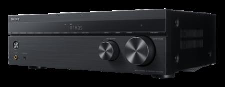 Sony STRDH790, Receptor AV Home Theatre pe 7.2 canale, Negru1