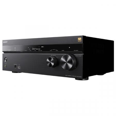 Sony STRDN1080 Receptor AV Home Theatre pe 7.2 canale, 4K, Multi Room, USB, NFC, Wi-Fi, Negru2