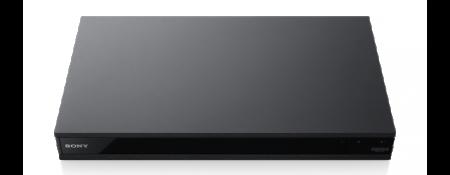 Sony UBPX800M2, Player Blu-ray UHD 4K cu sunet de înaltă rezoluție, compatibil cu multe formate și conversie ascendentă la 4K.1