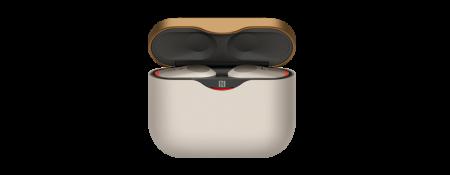 Sony WF1000XM3B, Casti in-ear portabile, Bluetooth, NFC, Wireless, Noise cancelling, Google Assistant, Autonomie baterie de 8 ore [2]