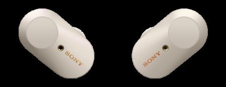Sony WF1000XM3B, Casti in-ear portabile, Bluetooth, NFC, Wireless, Noise cancelling, Google Assistant, Autonomie baterie de 8 ore [4]