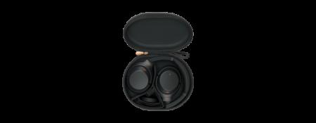 Sony WH1000XM3, Căști Wireless cu anulare digitală a zgomotului, NFC, Bluetooth3