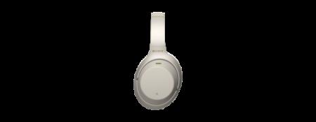 Sony WH1000XM3, Căști Wireless cu anulare digitală a zgomotului, NFC, Bluetooth2