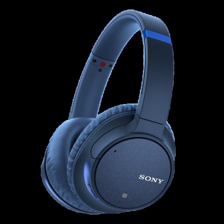 Sony WHCH700N, Căști wireless cu anulare digitală a zgomotului