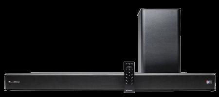 Soundbar Cambridge Audio TVB2-V2,  Subwoofer Wireless, Bluetooth si NFC, 120 W0