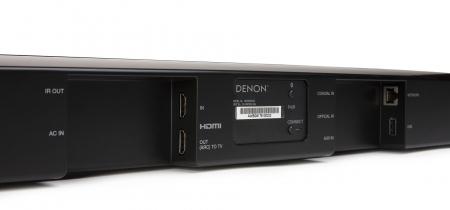 Soundbar Denon DHT-S516H5