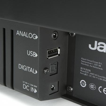 Soundbar Dolby Audio JAMO SB 4010