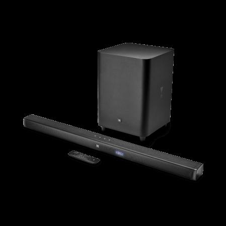 Soundbar JBL Bar 3.10