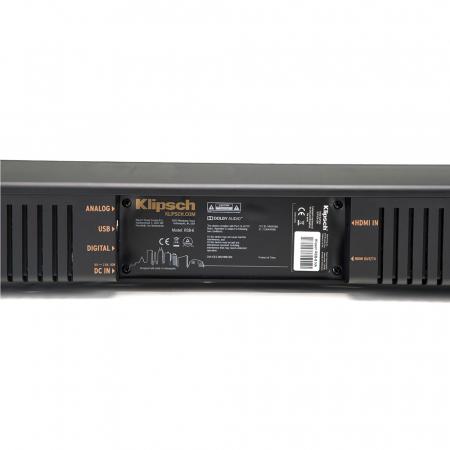 Soundbar Klipsch RSB-68