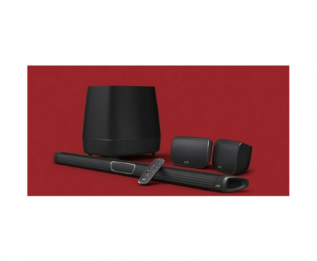 Soundbar Polk Audio Magnifi MAX SR6