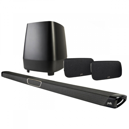 Soundbar Polk Audio Magnifi MAX SR0