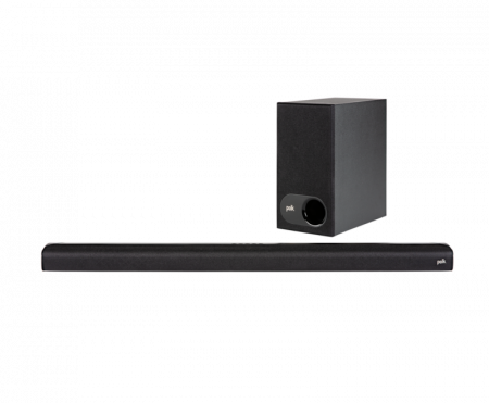 Soundbar Polk Audio Signa S21