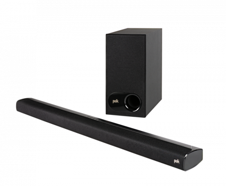 Soundbar Polk Audio Signa S20