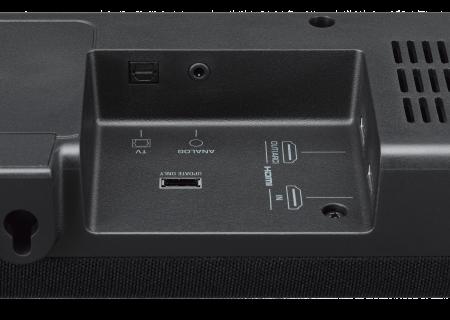 Soundbar Yamaha YAS-2072