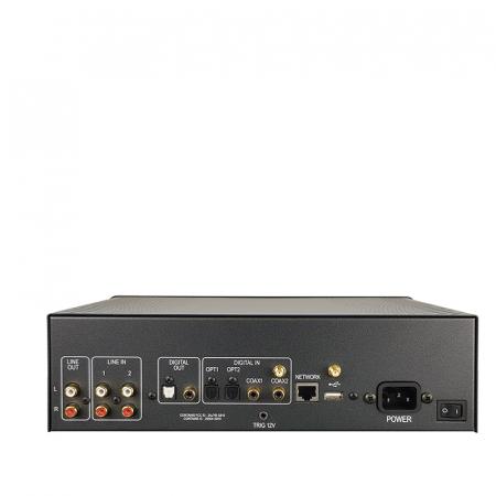 Streamer ATOLL MS1202