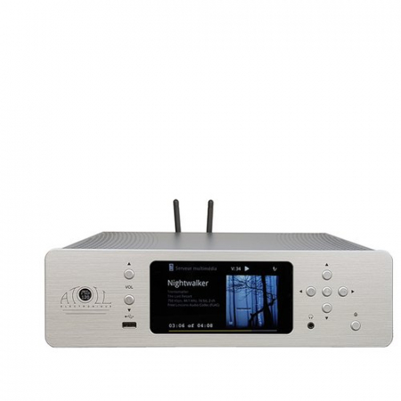 Streamer ATOLL MS1201