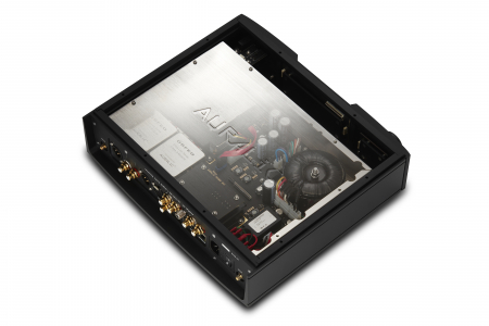 Streamer/ DAC/ Preamplificator Auralic Altair G2.1 [5]
