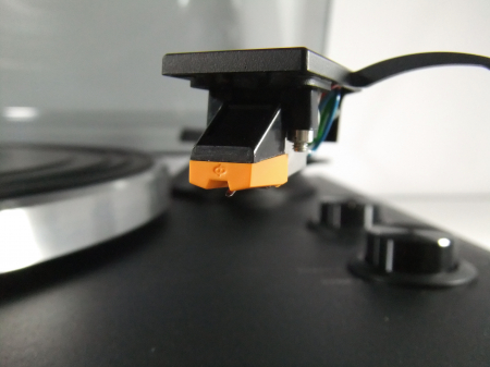 Stylus Teac STL-122 pentru TN-100/200 (2 bucati) [1]