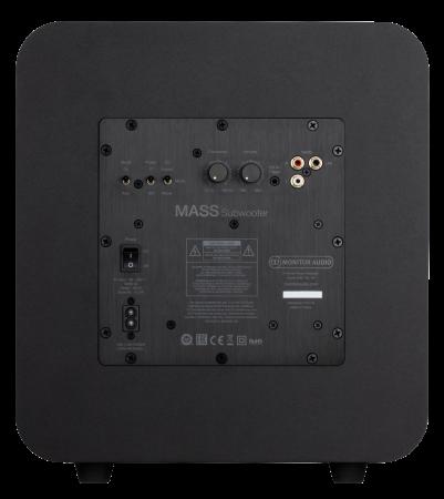 Subwoofer Monitor Audio MASS Subwoofer [1]