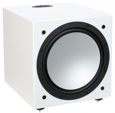 Subwoofer Monitor Audio Silver W-12