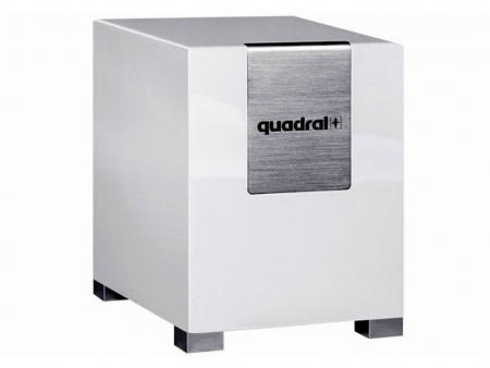 Subwoofer Quadral Qube 10 Active