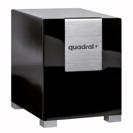 Subwoofer Quadral Qube 12 Active