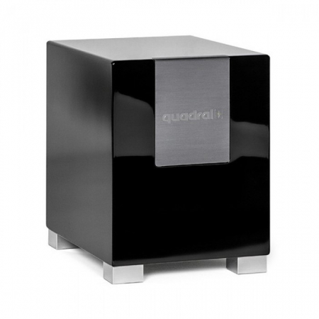 Subwoofer Quadral Qube 8 Active0