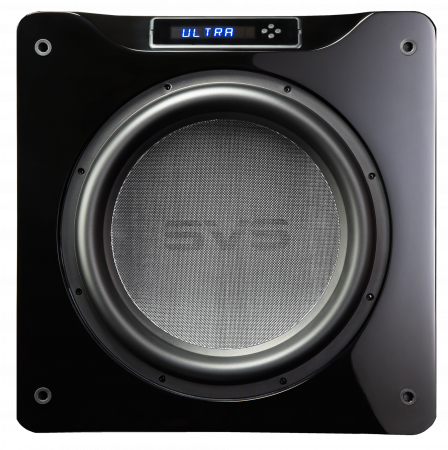 Subwoofer SVS SB16-ULTRA Black Gloss0