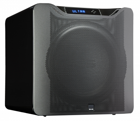 Subwoofer SVS SB16-ULTRA Black Gloss1