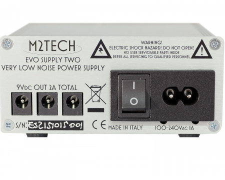 Sursa alimentare M2Tech Evo Supply Two1