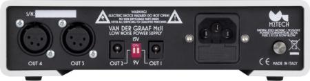 Sursa alimentare M2Tech Van Der Graaf Mkii1