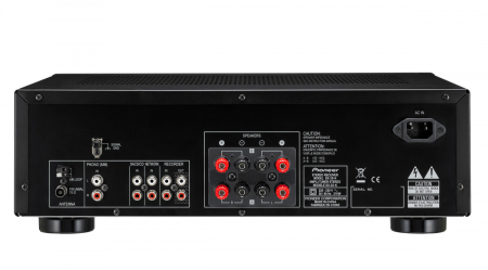 Receiver stereo Pioneer SX-201