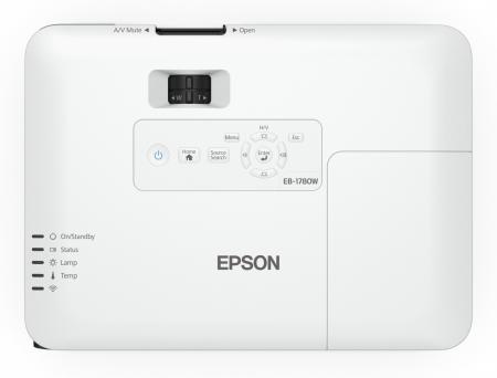 Videoproiector Epson EB-1780W1