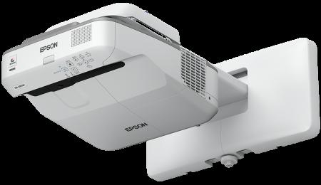 Videoproiector Epson EB-685Wi Ultra Short Throw0
