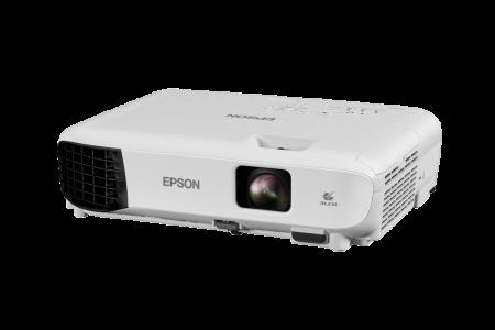 Videoproiector EPSON EB-E10, XGA 1024 x 768, 3600 lumeni, 15000:1 [0]